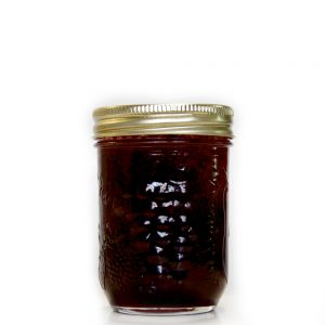 jam-blueberry